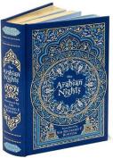 The Arabian Nights (Barnes & Noble Omnibus Leatherbound Classics)
