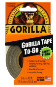 Gorilla Tape 2.5cm Handy Roll
