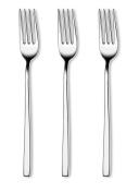 Broggi 1818 Zefiro 3 Piece Fork Set