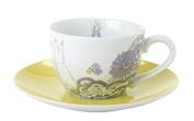 Peter Rabbit Tea Cup and Saucer Set