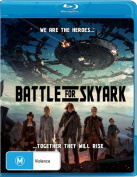 Battle for SkyArk [Region B] [Blu-ray]