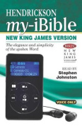 My Ibible-NKJV-Voice Only