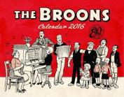 The Broons Calendar 2016