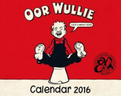Oor Wullie Calendar 2016