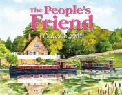 The People's Friend Calendar 2016