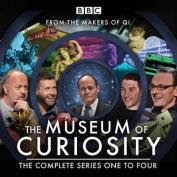 The Museum of Curiosity [Audio]
