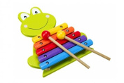 Frog Xylophone from Orange Tree Toys