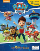 PAW Patrol: My Busy Book