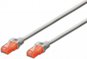 CAT 6 U-UTP Patch Cable