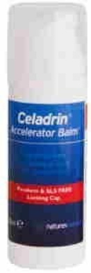 Celadrin Accelerator Balm 30g for muscles and joints
