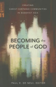 Becoming a People of God (Seanet 11)