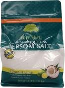 Tree Hut Coconut Lime Shea Moisturising Epsom Salt - 1420ml