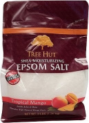 Tree Hut Tropical Mango Shea Moisturising Epsom Salt - 1420ml