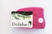 Dolshe Microfibre Hair Turban