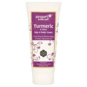 Ayuuri Natural Face Cream - Wild Tumeric