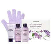 MAMONDE Mamonde Lilac Blossom Body Mini Collection