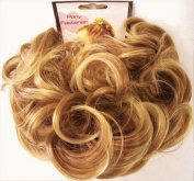 7.6cm Pony Fastener Hair Scrunchie 24B27C Butterscotch-Ginger