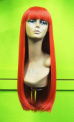 ARI Collection Full Wig 1030 - Colour # Red