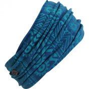 Turtle Fur - Women's Nepal Sano Hedabainda, Lightweight Multi-Functional Headband