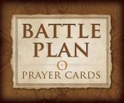 The Battle Plan Prayer Cards
