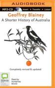 A Shorter History of Australia [Audio]