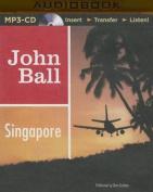 Singapore (Virgil Tibbs) [Audio]