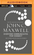Everyone Communicates, Few Connect [Audio]