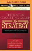 The Boston Consulting Group on Strategy [Audio]