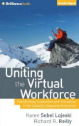 Uniting the Virtual Workforce [Audio]