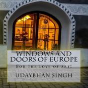 Windows and Doors of Europe