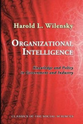 Organizational Intelligence