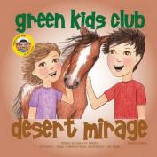 Desert Mirage - Second Edition