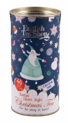 English Tea Shop - Christmas Tea - Organic Rooibos Silent Night - 60g