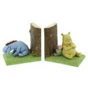 Disney - Classic Pooh Heritage - Bookends