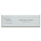 HQ Mini Ruler 5.1cm x 15cm