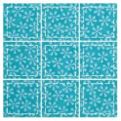 AccuQuilt GO! Square-6.4cm (5.1cm Finished) Multiples