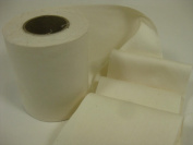 Sateen Tape - Natural Colour - Organic Cotton