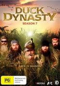 Duck Dynasty: Season 7 [Region 4]