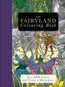 The Fairyland Colouring Book