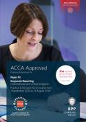 ACCA P2 Corporate Reporting (International & UK)
