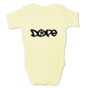 Bang Tidy Clothing Baby Boy's Dope Diamond Dummy Baby Grow Bodysuit