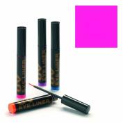 Stargazer Neon Liquid Eye Liner - Glow In UV - Neon Magenta