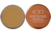 EX1 Cosmetics Pure Crushed Mineral Powder Foundation Number M500