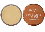EX1 Cosmetics Pure Crushed Mineral Powder Foundation Number M100