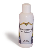 Olive Oil Foot Bath with Teatree Oil 250ml