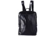 Backpack flat purse, unisex 6538