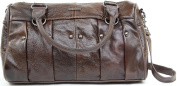 Ladies Soft Leather Handbag / Shoulder Bag