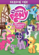 My Little Pony Double Pack 1 [DVD_Movies] [Region 4]