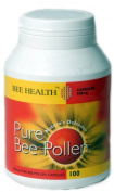Bee Health Pollen 500mg x 100 Organic Health Products