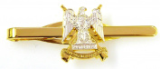 Royal Scots Dragoon Guards Tie Bar / Slide / Clip